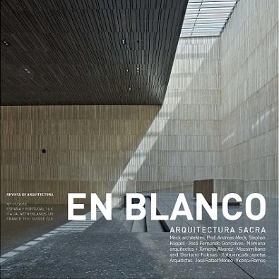 En Blanco 11 - Debora Domingo Calabuig