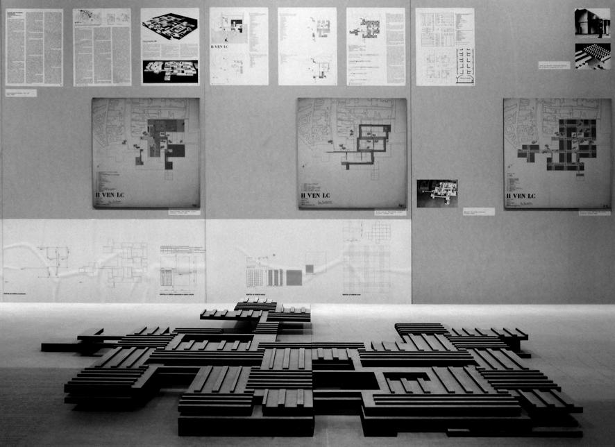 Mat-building Exhibition - Debora Domingo-Calabuig