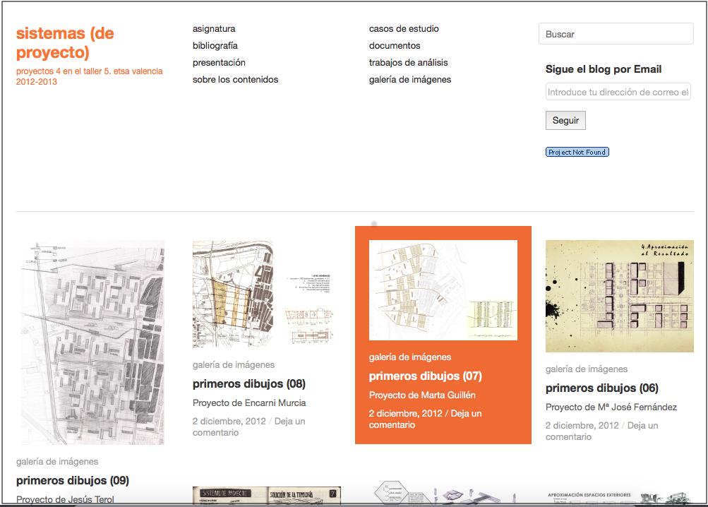 Sistemas de Proyectos 01 - Debora Domingo Calabuig