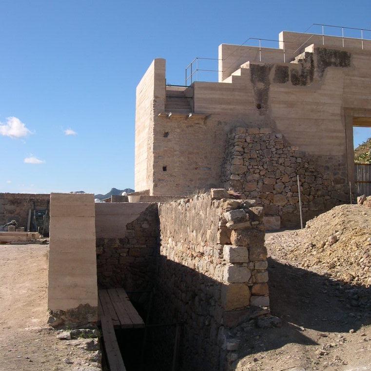 Castillo Sagunto 1 - Debora Domingo Calabuig
