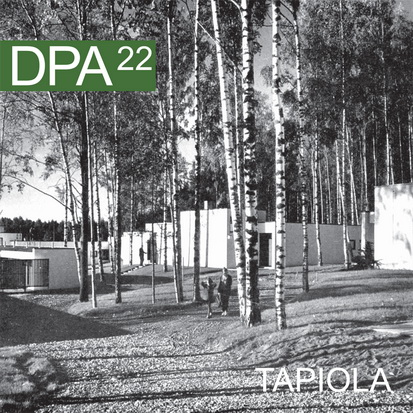 DPA22 Tapiola – Debora Domingo Calabuig